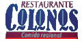 RESTAURANT COLONOS