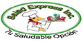 SALAD EXPRESS INC