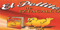 EL POLLITO DE IZTACALCO