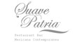 RESTAURANTE SUAVE PATRIA