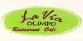 LA VIA OLIMPO RESTAURANT CAFE