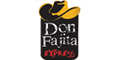 DON FAJITA