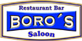 RESTAURANT BAR BORO S SALOON