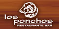 RESTAURANT BAR LOS PONCHOS