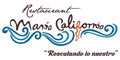 MARIA CALIFORNIA RESTAURANT
