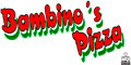 Logotipo de BAMBINO'S PIZZA