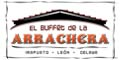 Logotipo de EL BUFFET DE LA ARRACHERA