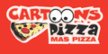 CARTOONS PIZZA